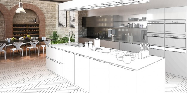 Küchenausstellung von Küchenhaus Huthmacher